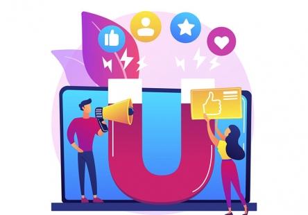 EnterID - Απόδοση στα Social Media