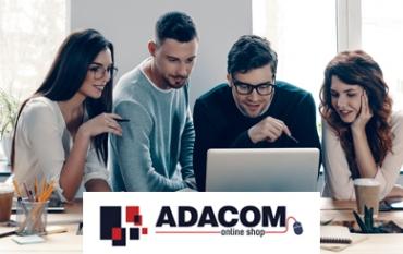 EnterID - Adacom Project