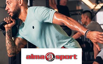 EnterID - Almasport Project
