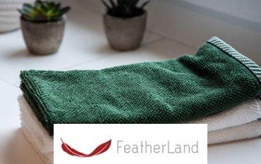 EnterID - FeatherLand Project