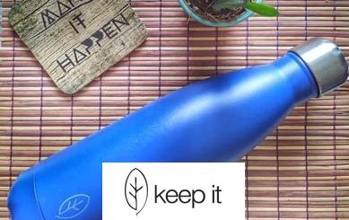 EnterID - Keepit Project