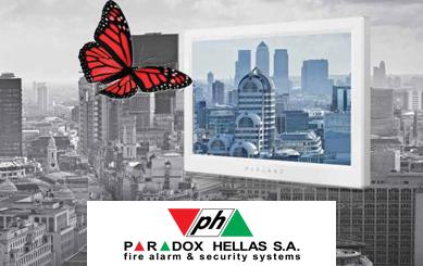 EnterID - Paradox Hellas Project