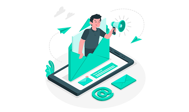 EnterID - Email Marketing