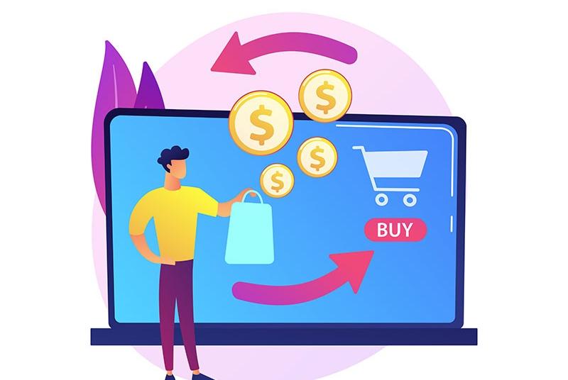 EnterID - Επικερδές E-Shop